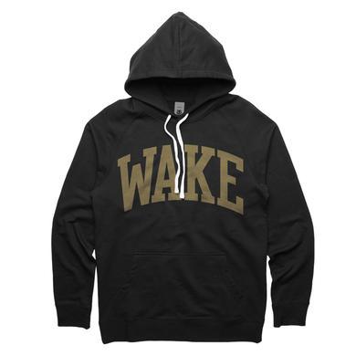 In Hearts Wake Wake Hoodie (Black)