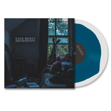 "Have Mercy Make The Best of It 12"" Vinyl (Turquoise In Clear)"
