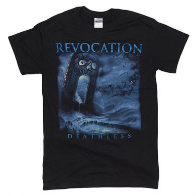 Revocation Deathless Tee (Black)