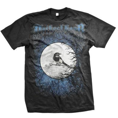 Darkest Hour Full Moon Tee 9Black)