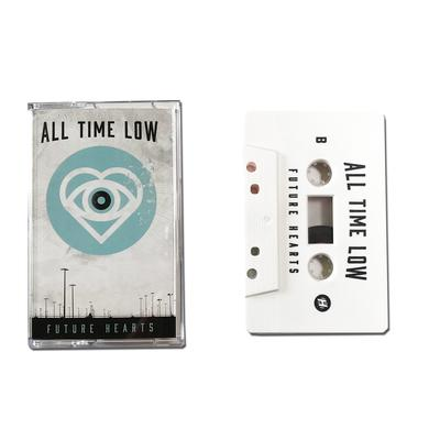 All Time Low Future Hearts (Cassette)