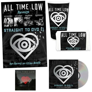 All Time Low Straight To DVD II: Past, Present and Future Hearts (Bundle #05)