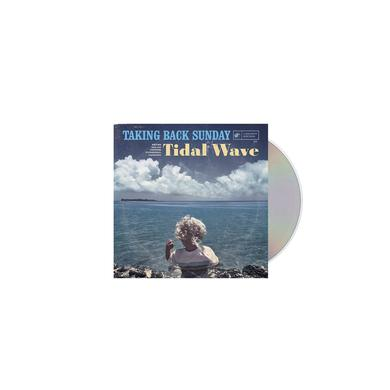 Taking Back Sunday Tidal Wave (CD)