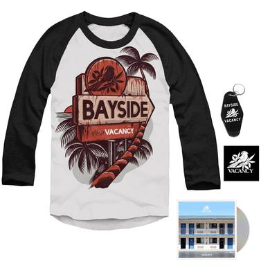 Bayside Vacancy (Bundle #03)