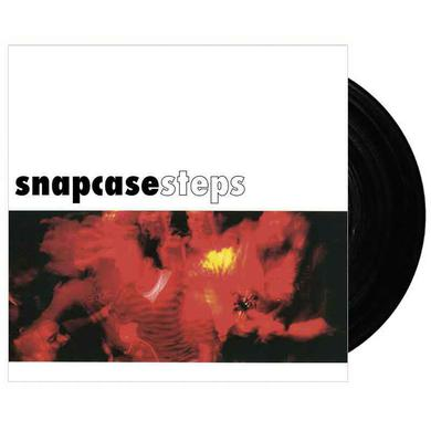 """Snapcase Steps (7"""" Vinyl)"""