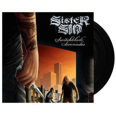 """Sister Sin Switchblade Serenades (12"""" Vinyl)"""