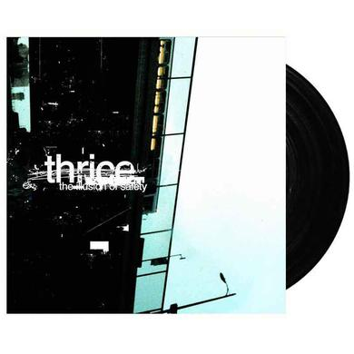 "Thrice The Illusion Of Safety (12"" Vinyl)"
