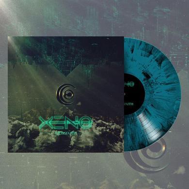 """Crossfaith Xeno (12"""" Vinyl)"""