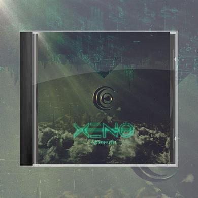 Crossfaith Xeno (CD)