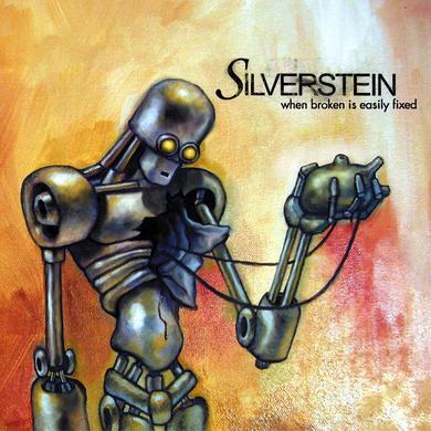 Silverstein When Broken Is Easily Fixed (CD/DVD)