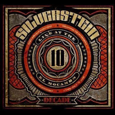 Silverstein Decade - Live At el Macambo (CD/DVD)
