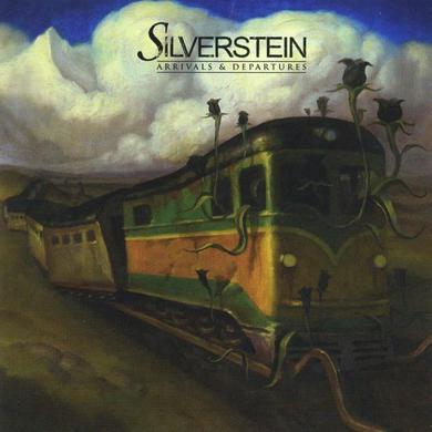 Silverstein Arrivals & Departures (CD)