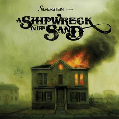 Silverstein A Shipwreck In The Sand (CD/DVD)