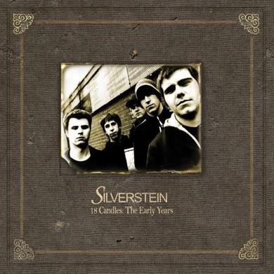 Silverstein 18 Candles: The Early Years