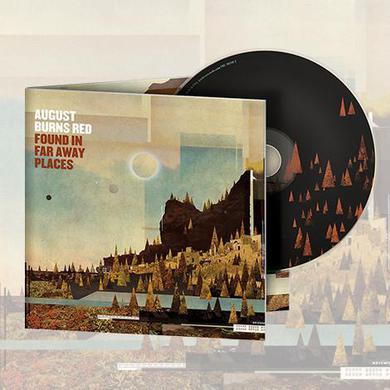 August Burns Red Found In Far Away Places (CD)