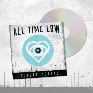 All Time Low Future Hearts (Standard CD)