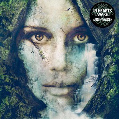 In Hearts Wake Earthwalker (CD)