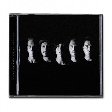 Sleeping With Sirens Madness (CD)