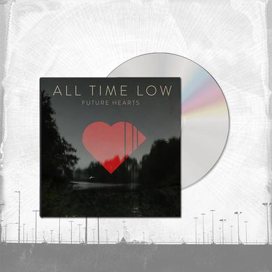 All Time Low Future Hearts (Deluxe CD)