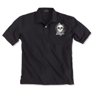 A Day To Remember Beatdown (Black Polo Shirt)