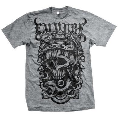 Emmure Seeing Eye Skull (Ash Grey Tee)