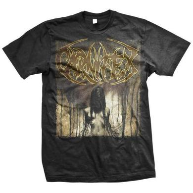 Carnifex Until I Feel Nothing (Black Tee)