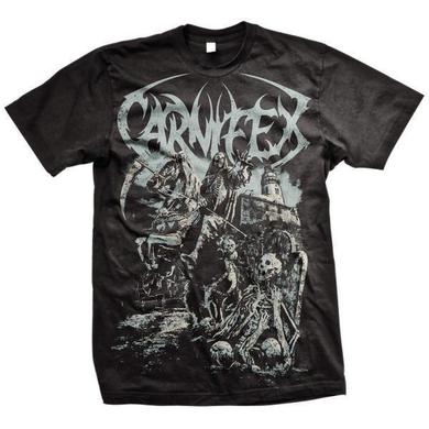 Carnifex Mother Mary (Black Tee)