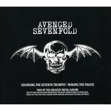 Avenged Sevenfold Sounding The Seventh Trumpet / Waking The Fallen
