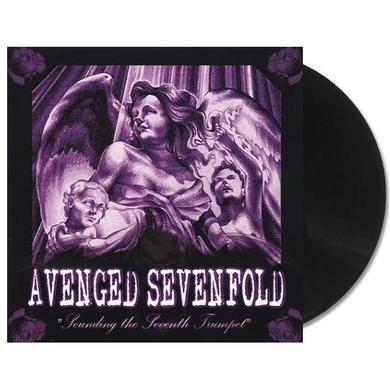 Avenged Sevenfold Sounding The Seventh Trumpet (Double Black Vinyl)