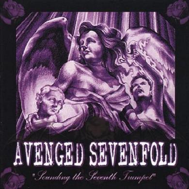 Avenged Sevenfold Sounding The Seventh Trumpet (CD)