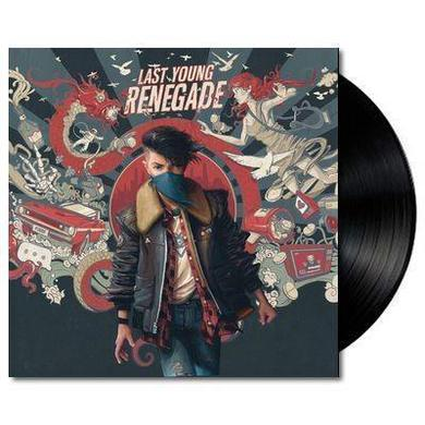 "All Time Low Last Young Renegade (12"" Vinyl LP)"
