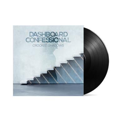 "Dashboard Confessional Crooked Shadows (12"" Vinyl LP)"