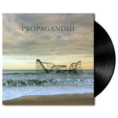 """Propagandhi Victory Lap 12"""" Vinyl"""