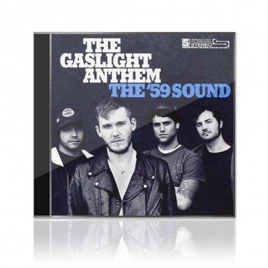 The Gaslight Anthem The '59 Sound CD