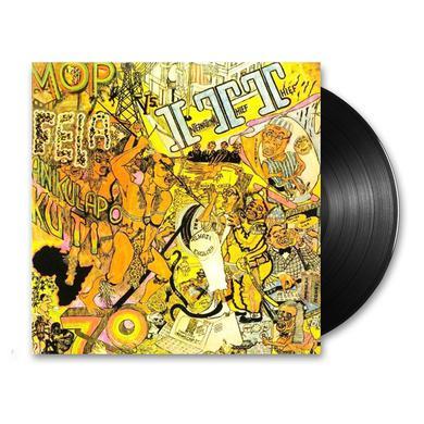 """Fela Kuti I.T.T. 12"""" Vinyl"""
