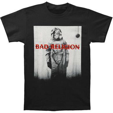 Bad Religion Hazmat Tee (Black)