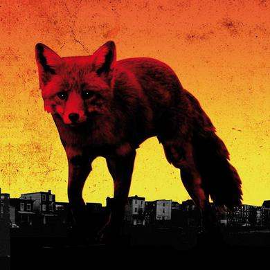 The Prodigy The Day Is My Enemy CD