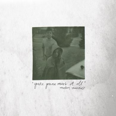 Modern Baseball You're Gonna Miss It All CD