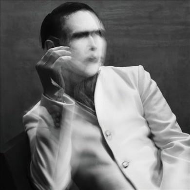 Marilyn Manson The Pale Emperor CD