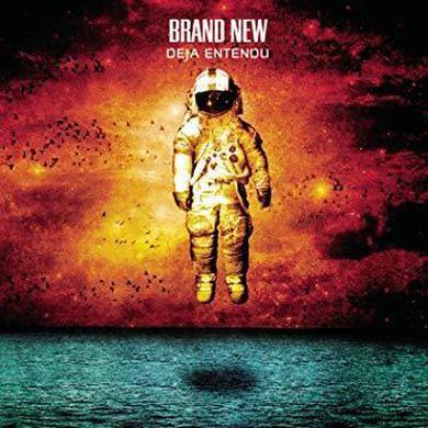 Brand New Deja Entendu CD