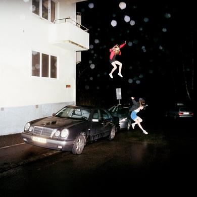 Brand New Science Fiction 2LP