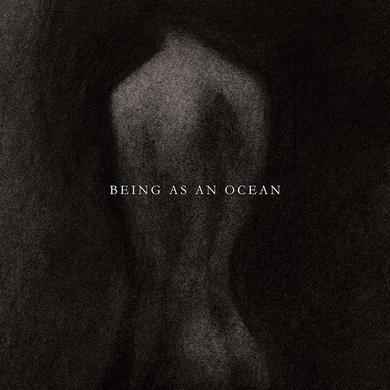 Being As An Ocean CD