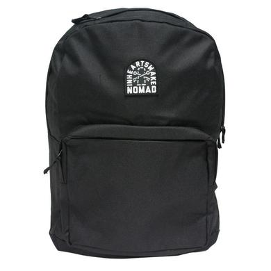 In Hearts Wake Nomad Backpack (Black)