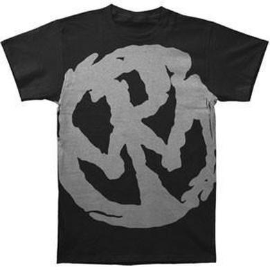 Pennywise Grey Discharge Tee (Black)