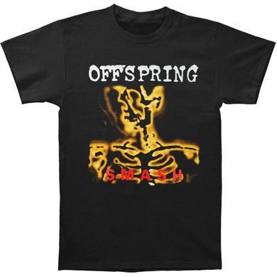 The Offspring Smash Tee (Black)
