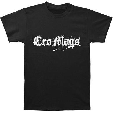 Cro-Mags Cro Mags Tee (Black)