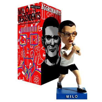 Descendents Milo Mini V1 Edition Throbblehead