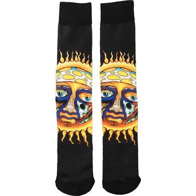 Sublime Classic Sun Socks