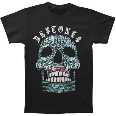 Deftones Jade Skull Tee (Black)