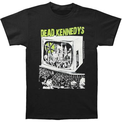 Dead Kennedys 2016 Invasion Tee (Black)